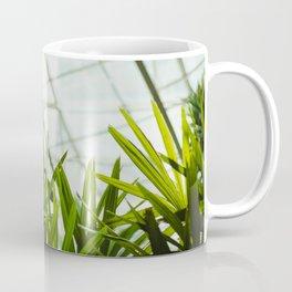 Botanical Conservatory Coffee Mug