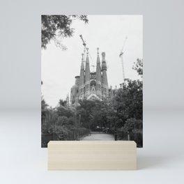 At First Sight Mini Art Print