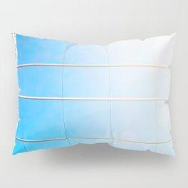 on reflection: bright. Pillow Sham