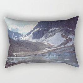 Cavell Pond Encore Rectangular Pillow