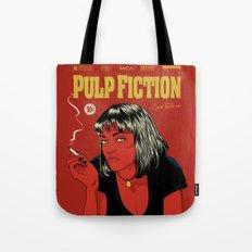 P. F. Tote Bag