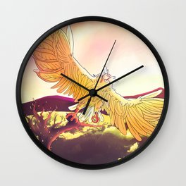 Swithige Wall Clock