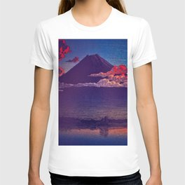 A Sunset for Hara T-shirt