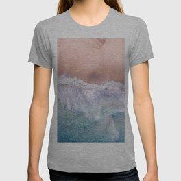 Coast 4 T-shirt