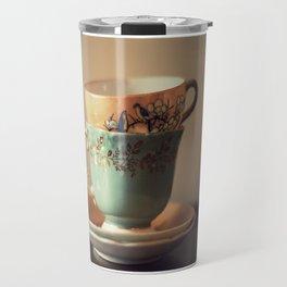Tea Set Travel Mug