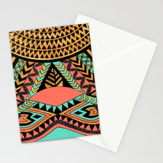 PeruNative Stationery Cards