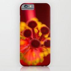 Planting Kindness To Harvest Love Slim Case iPhone 6s
