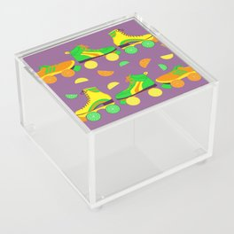 Fruit Roll Acrylic Box