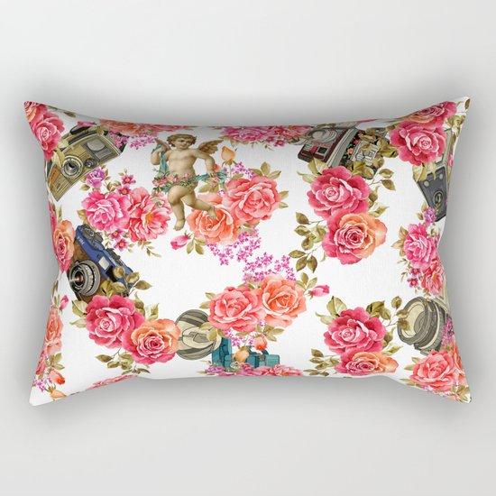 THROW PILLOW Rectangular Pillow