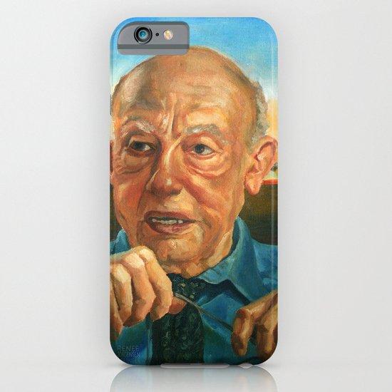 W.V.O. Quine iPhone & iPod Case