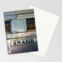 Grand Junction Stationery Cards