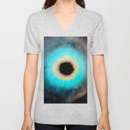 Cosmic Void Black Hole 3 Unisex V-Neck