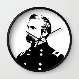 Joshua Lawrence Chamberlain Wall Clock