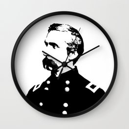 Joshua Lawrence Chamberlain Wall Clock