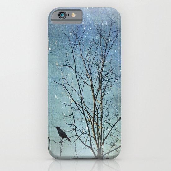 A Winter's Tale iPhone & iPod Case