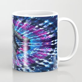 Space Warp Coffee Mug
