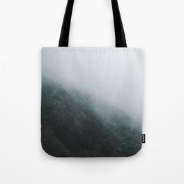 Teleférico Tote Bag