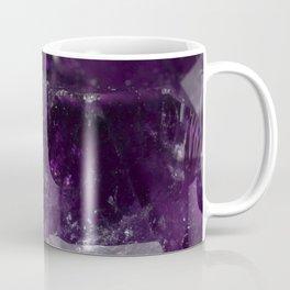 Amethyst jumble Coffee Mug