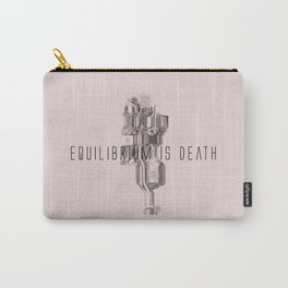 Equilibrium Carry-All Pouch