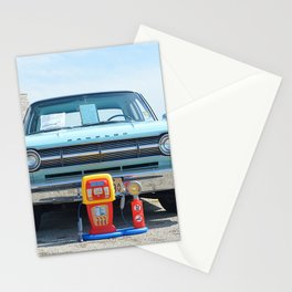 Classic Kid  Stationery Cards