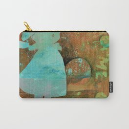 June Cleaver can throw a party Carry-All Pouch