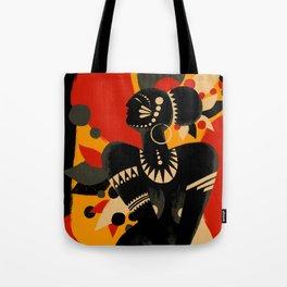 Queendom Tote Bag