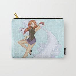 Loreley of the Elite Four Carry-All Pouch