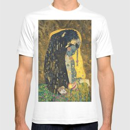 The Kiss -- Like Starlight T-shirt
