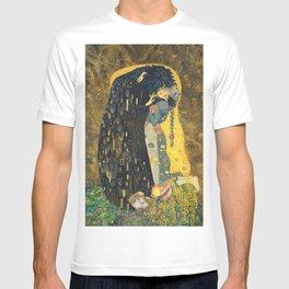 The Kiss -- Like Starlight T-shirt