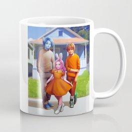 Realistic Gumball Coffee Mug