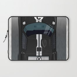 Le Mans Winner 1966, GT40 Laptop Sleeve