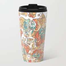 Schema 19 Travel Mug