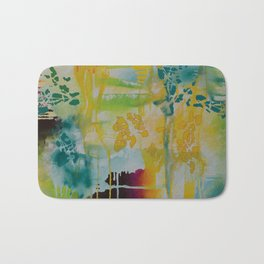 COLORFUL 108 Bath Mat