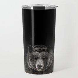 hello bear Travel Mug