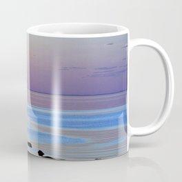 Swirling Currents Coffee Mug