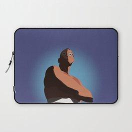 Le Grand Bleu, Enzo Laptop Sleeve