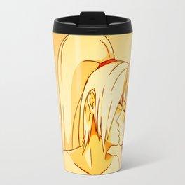 Naruto Ino Yamanaka & Sakura Haruno Travel Mug