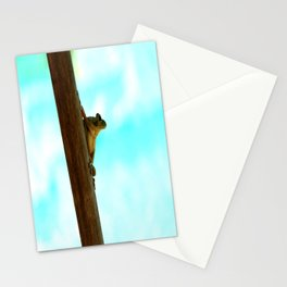 Toadally Awesome Stationery Cards