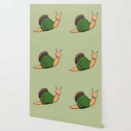 Snail Mail Wallpaper