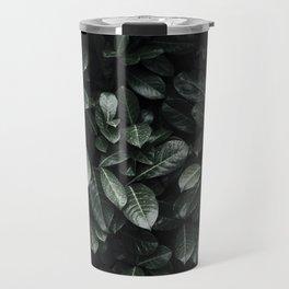 Lush Leaf Life Travel Mug