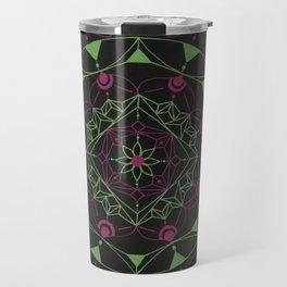 Color Combo #3 Travel Mug