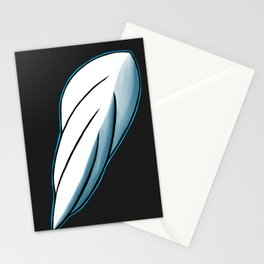 Blue-ob Stationery Cards