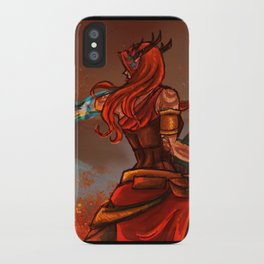 Keyleth will remember this iPhone Case