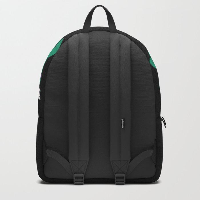 The Incredible Pug Backpack