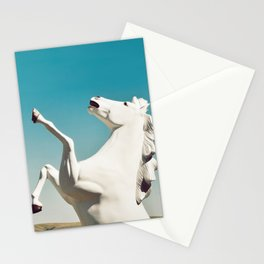 Guardian of the Plains Stationery Cards