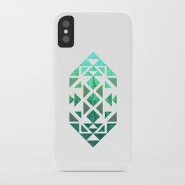 Rupee iPhone Case