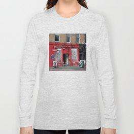 Port O'Leith Edinburgh Long Sleeve T-shirt