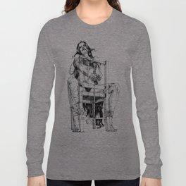Vertical    Вертикаль   Long Sleeve T-shirt