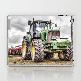 Tractor 2 Laptop & iPad Skin