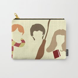 Baby Wizard Trio Carry-All Pouch
